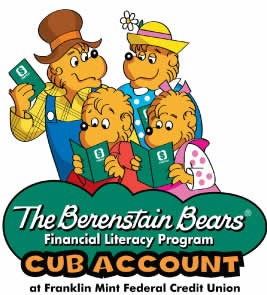 Berenstain Bears Cub Account