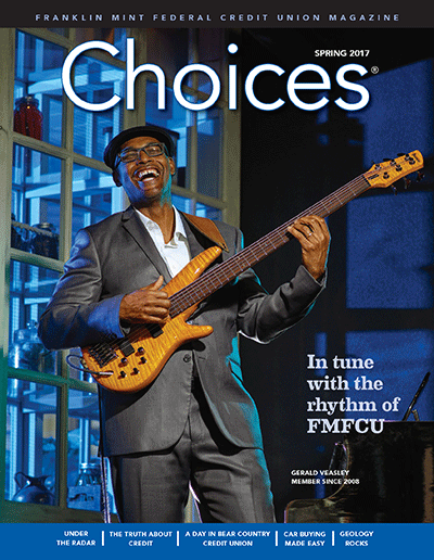 Choices Cover Spring 2017