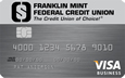 FMFCU Business Card