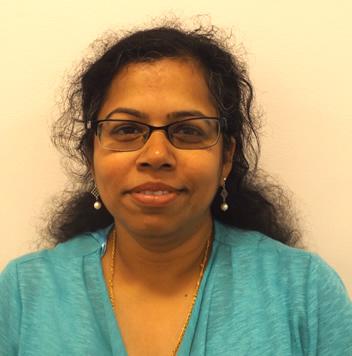Sumita Suresh