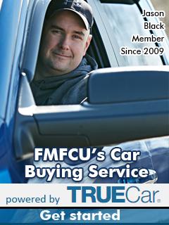 FMFCU Buying Powered by TrueCar