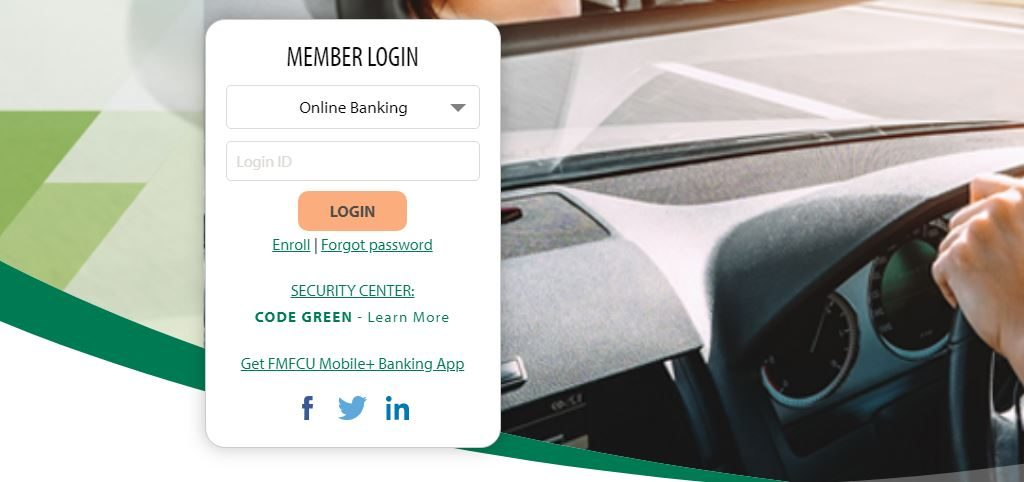 Online Banking Official Login - Only login from FMFCU's Home Page for your security