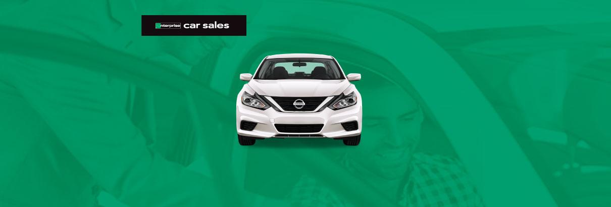 Enterprise Car Sales Partner