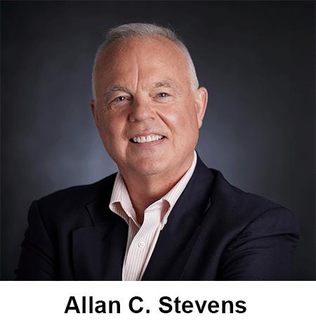 Allan C Stevens
