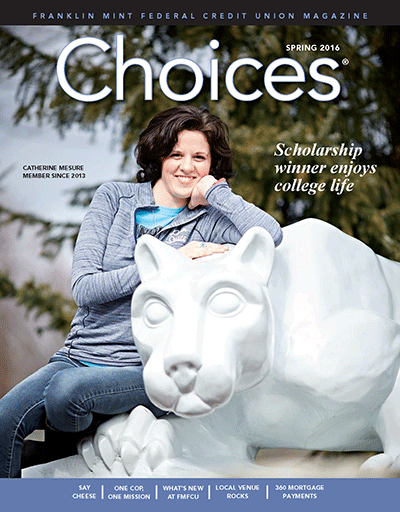 Choices Cover Spring 2016