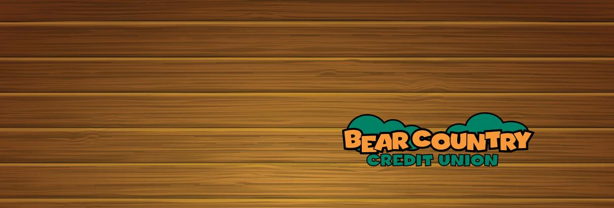 Berenstain Bears Credit Union