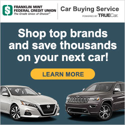 FMFCU's Car Buying Service Powered By TruCar