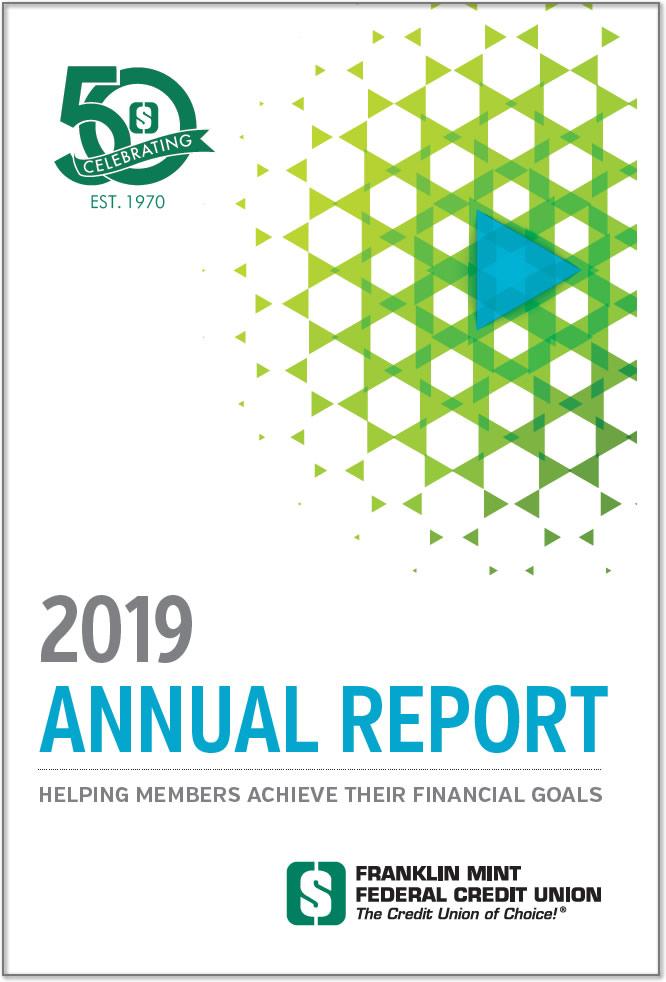 2019 FMFCU Annual Report