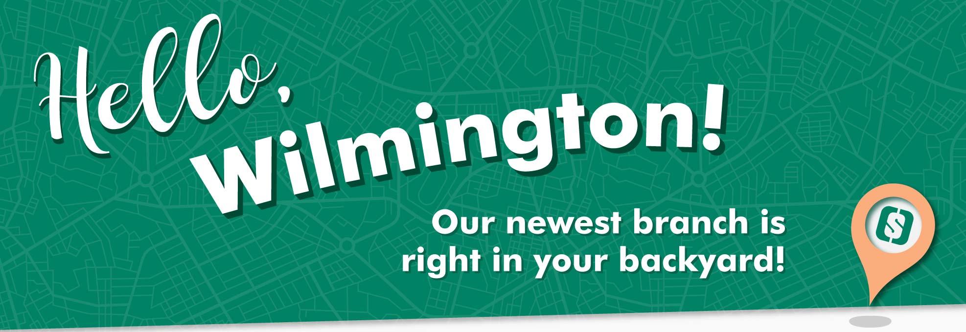 hello wilmington