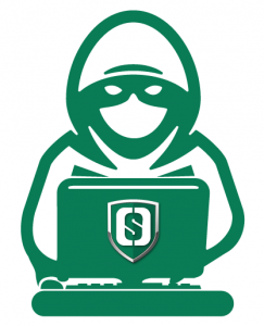 FMFCU's Bandit Security Logo