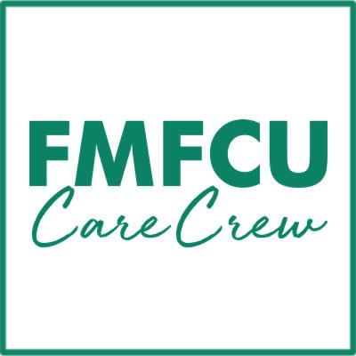 FMFCU Care Crew logo