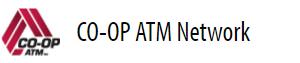 Co-Op ATM Network