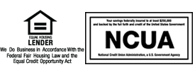 FMFCU Copyright Logo