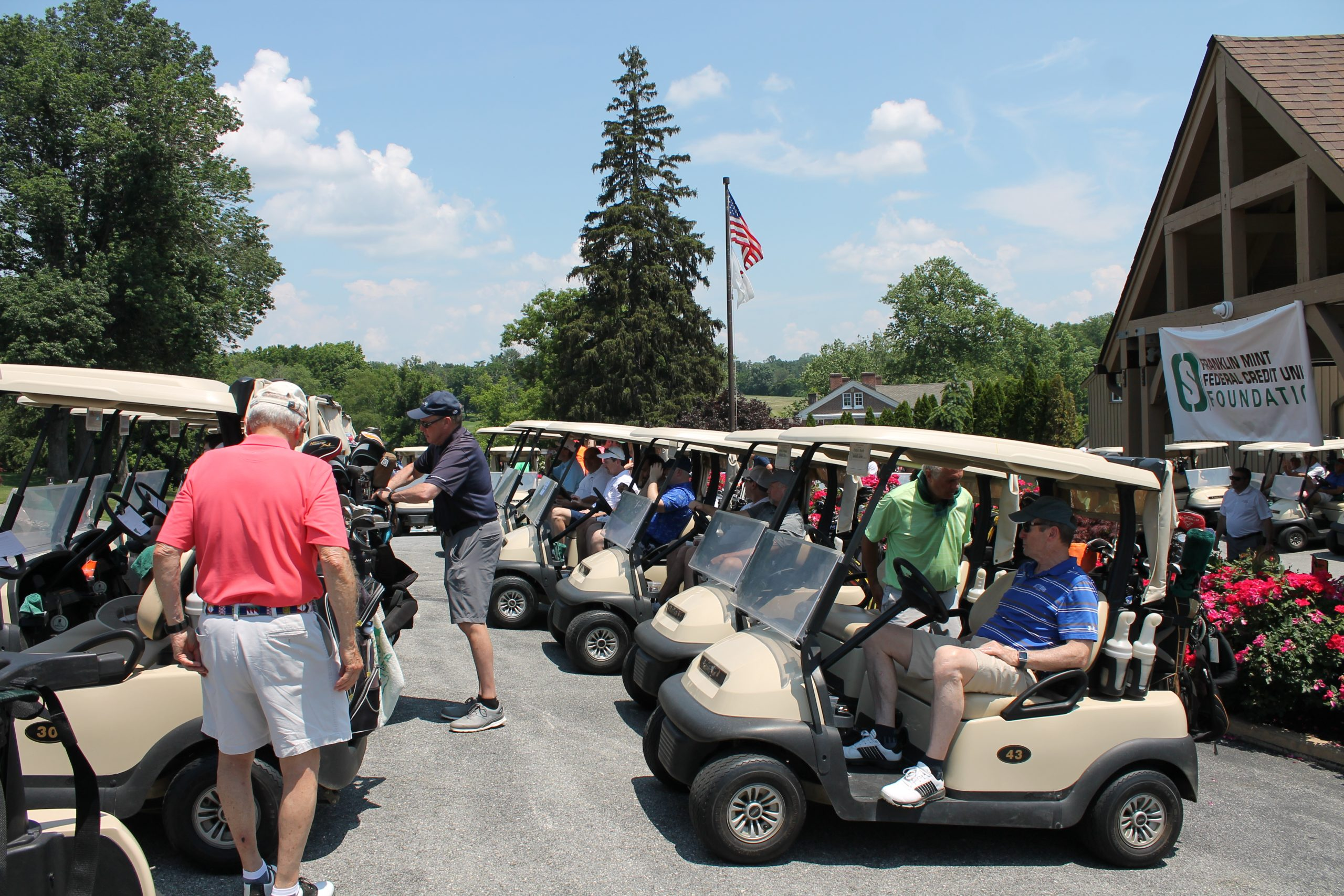Foundation 2021 Golf Outing